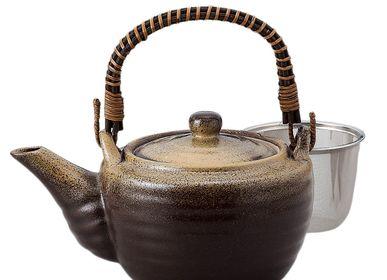 Tasses et mugs - Théière dobin japonais - SHIROTSUKI / AKAZUKI JAPON