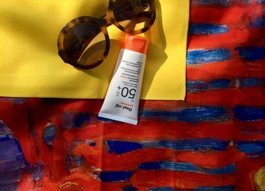 Cadeaux - Drap de bain imprimé en microfibre velours  - OLDREGIME