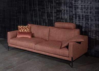 sofas - SOFA LENNO - TRISS