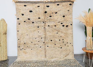Other caperts - Venus Moroccan Rug - NOMAD 33
