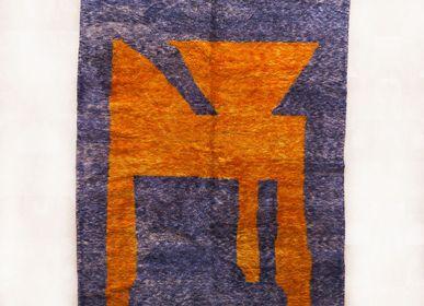 Autres tapis - Tapis Artisanal Novák - NOMAD 33