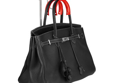 Bags / totes - Display holder for bag - J HALF O