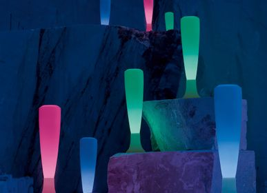Floor lamps - InsideOut - Lamps for Indoor and Outdoor - VG - VGNEWTREND