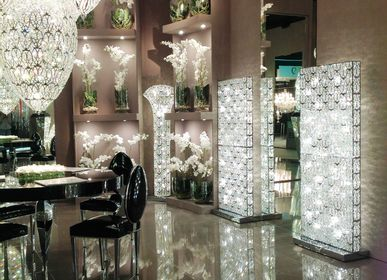 Floor lamps - Floor Lamps Arabesque - VG - VGNEWTREND