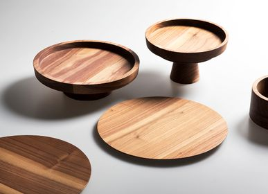 Trays - Wood Tableware MUN by VG - VG - VGNEWTREND