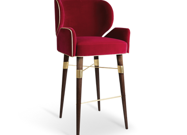 Chaises - Louis Bar Chair I - OTTIU
