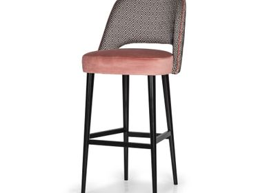 Chairs - Alice | Bar Chair - SALMA