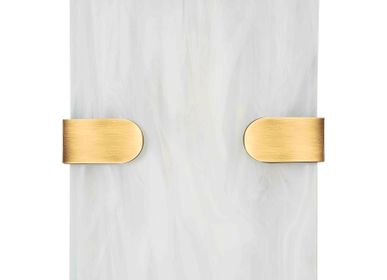 Wall lamps - Smoke | Wall Lamp - SALMA