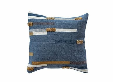 Cushions - Cushion Ritmo Azul - ARTYCRAFT