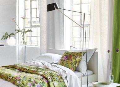 Bed linens - Astor Natural - Duvet Set  - DESIGNERS GUILD