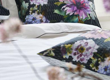 Bed linens - Astor Nutmeg and Dusty Rose - Duvet Set - DESIGNERS GUILD