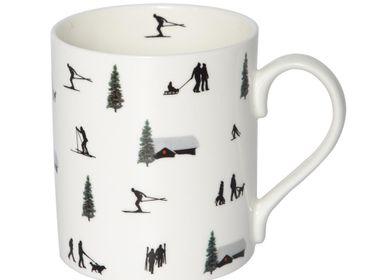 Tasses et mugs - MUG JOIE DE VIE - POWDERHOUND