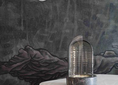 Design objects - CHAMAELEON CANDLE HOLDER - OOUMM