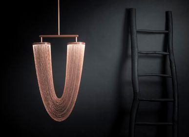 Outdoor hanging lights - OTERO - TONICIE'S