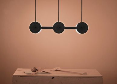 Outdoor hanging lights - LE ROYER LARGE 01 - TONICIE'S