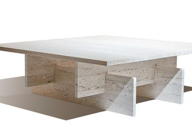 Tables basses - FIT TABLE  - TONICIE'S