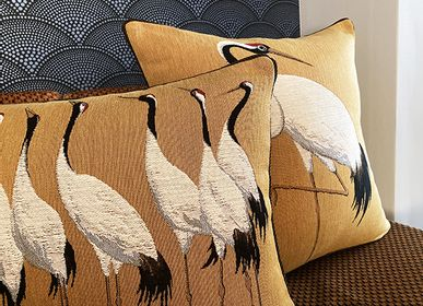Fabric cushions - Animals - ART DE LYS