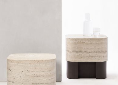 Design objects - LLOYD SIDE TABLES - GIOBAGNARA
