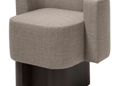 Armchairs - LLOYD ARMCHAIR - GIOBAGNARA GLENN SESTIG COLLECTION