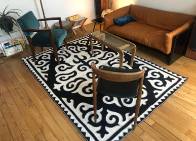 "Design - Carpet ""Sezim"" - SEZIM DESIGN"