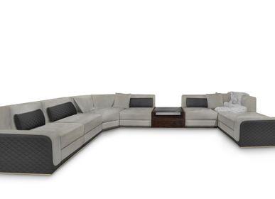 sofas - Thomson Sofa - LUXXU
