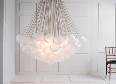 Outdoor hanging lights - CLOUD XL - TONICIE'S