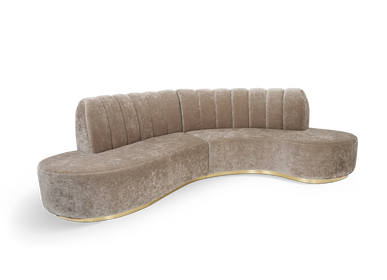 sofas - SHERMAN SOFA - INSPLOSION