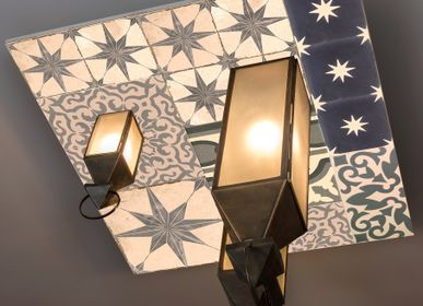 Ceiling lights - LES LANTERNES RENVERSEES - MADE IN DIVA