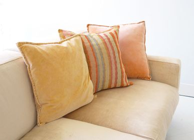 Fabric cushions - Rio Multi Cushion Cover - ML FABRICS