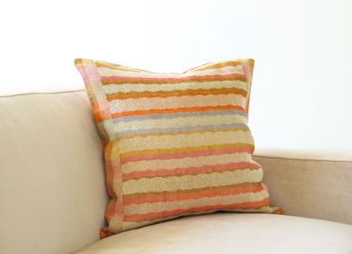 Cushions - Rio Multi Cushion Cover - ML FABRICS