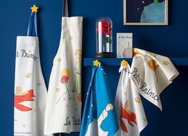 Tea towel - Le Petit Prince - Planète / Tea towel - COUCKE