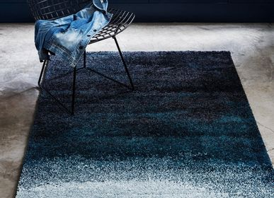 Other caperts - Tie and Die Rug - AFKLIVING DESIGNER RUGS