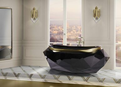Spa - DIAMOND BATHTUB - INSPLOSION