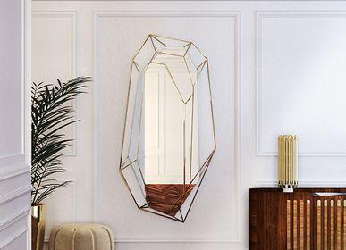 Miroirs - Diamant Grand Miroir - INSPLOSION