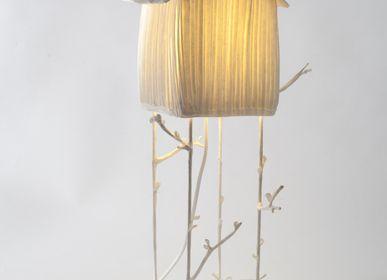 Lampes à poser - Cabanon, lampe - PAPIER À ÊTRES