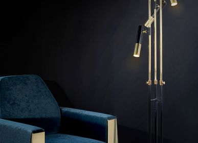 Floor lamps - IKE FLOOR LAMP - INSPLOSION
