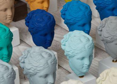 Sculptures, statuettes et miniatures - Statue tête d'Hygeia - SOPHIA ENJOY THINKING