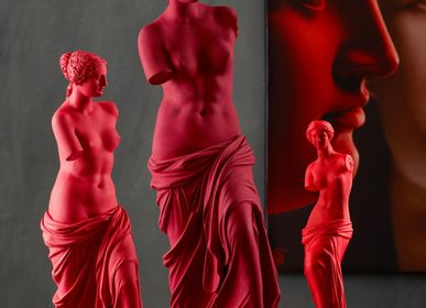 Sculptures / statuettes / miniatures - Venus De Milo statue  - SOPHIA ENJOY THINKING
