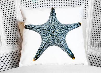 Coussinstextile - STAR FISH Coussin 40*40 - ARTPILO
