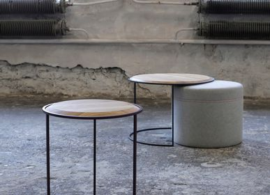 Coffee tables - Acan M179A side table - MY MODERN HOME