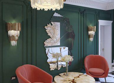 Chambres d'hotels - MIROIR VENISE - INSPLOSION