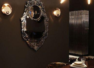 Hotel rooms - VENETO MIRROR - INSPLOSION