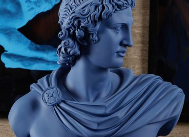 Sculptures / statuettes / miniatures - Apollo statue - SOPHIA ENJOY THINKING