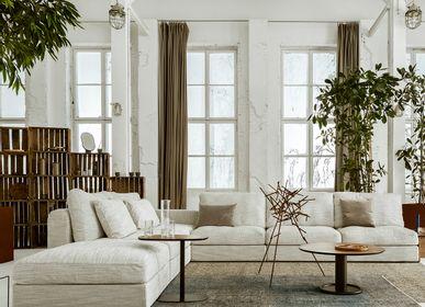 sofas - Raksa Corner Sofa - NOBONOBO