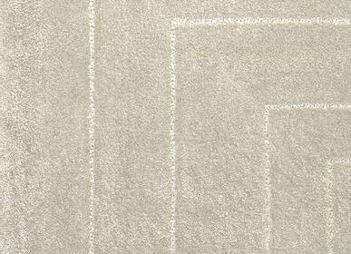 Rugs - WHITE GARDEN RUG - INSPLOSION