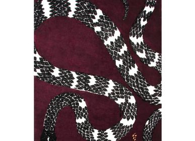 Other caperts - SNAKE 8 RUG - INSPLOSION