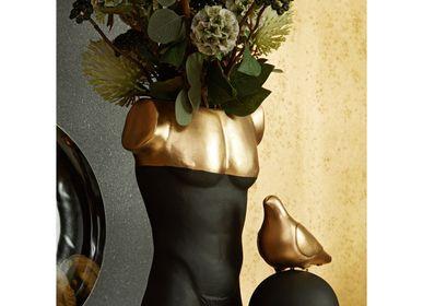 Vases - Male Torso Vase - SOPHIA ENJOY THINKING