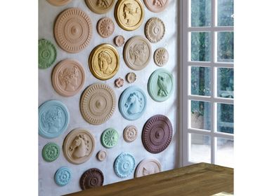Wall decoration - Rosettes - SOPHIA ENJOY THINKING