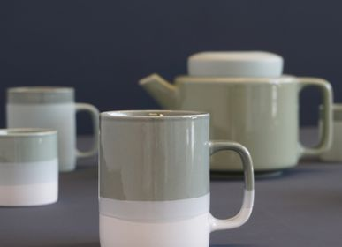 Mugs - Cup Transition stoneware - KINTA