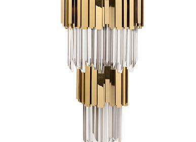 Wall lamps - EMPIRE WALLSCONCES - INSPLOSION